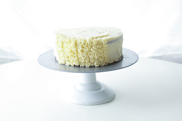 "Торт ""Умка"" - фото шаг 3"