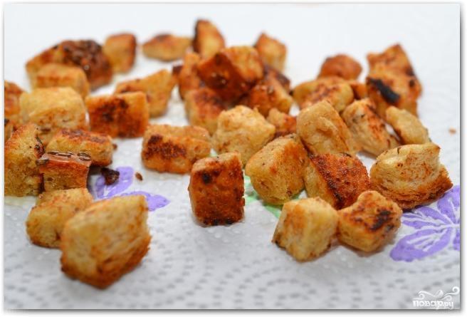 Салат из шпината, изюма и кедровых орешков - фото шаг 5