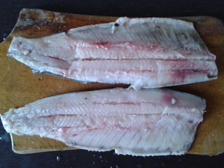 рыба сельдь в духовке рецепты с фото