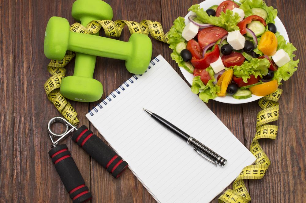 Описание целей для похудения