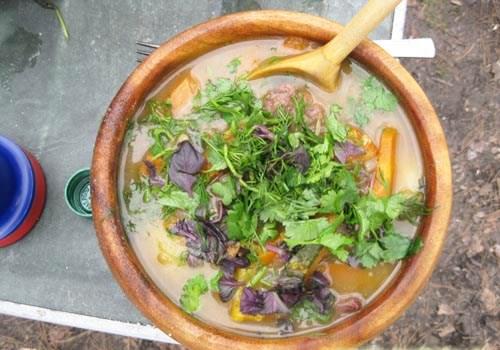 Узбекский плов - пошаговый рецепт с фото: как приготовить 19
