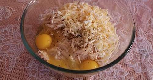 Картофельно-мясная запеканка в мультиварке - фото шаг 2