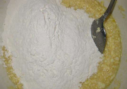Печенье творожное на скорую руку - фото шаг 5