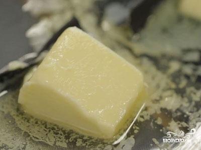 Быстрый сладкий пирог на кефире - фото шаг 2
