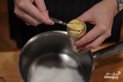 Рецепт Маринованная цветная капуста