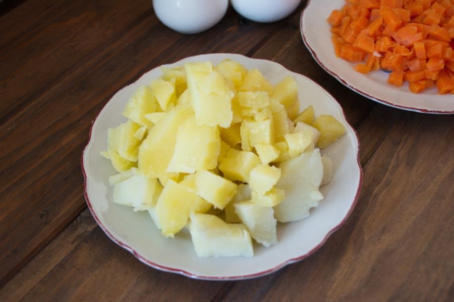 Суп-пюре из грибов рецепт с фото