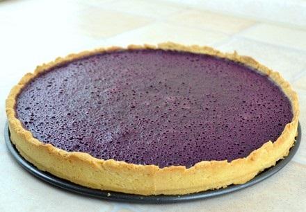 Пирог со смородиновым вареньем - фото шаг 9