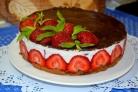 Торт на день рождения девочке 13 лет