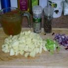 Рецепт Крапивный суп