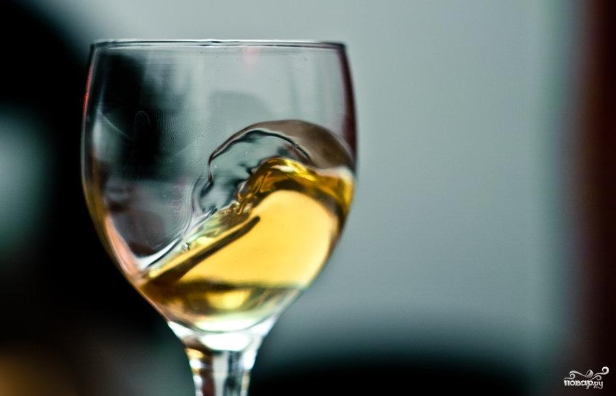Рецепт Домашнее вино из яблок