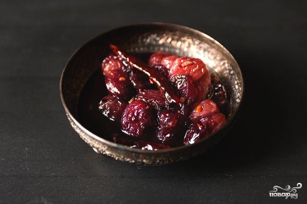 Виноградное чатни