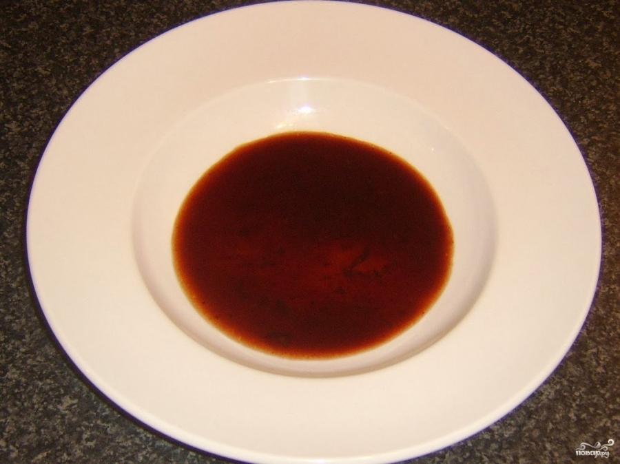 Вальдшнеп в духовке - фото шаг 4
