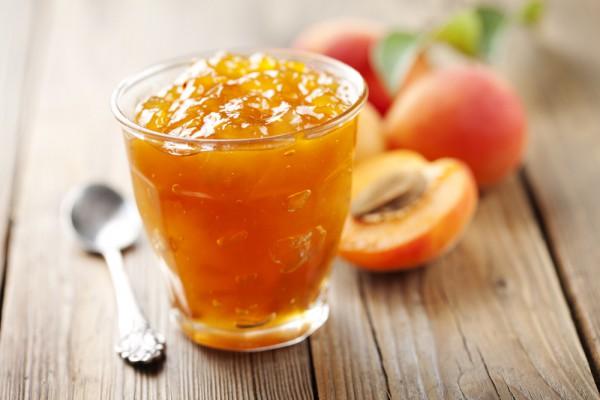 Варенье из персиков без закатки - фото шаг 4