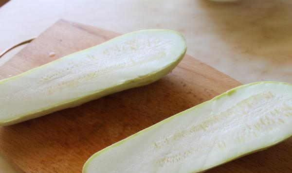 Рецепт Кабачки, фаршированные курицей и грибами