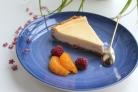 Чизкейк со сливочным сыром