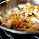 Рецепт Такос с курицей
