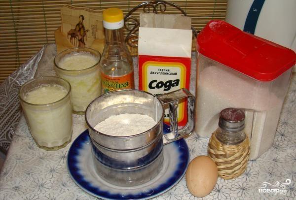 рецепты в мультиварке выпечка на простокваше рецепты