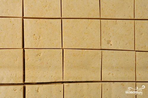 Печенье из кукурузной муки - фото шаг 2