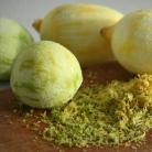Рецепт Лимонно-лаймовый курд