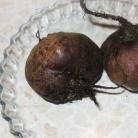 Рецепт Салат из вареной свеклы