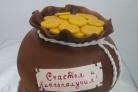 Торт еврейский