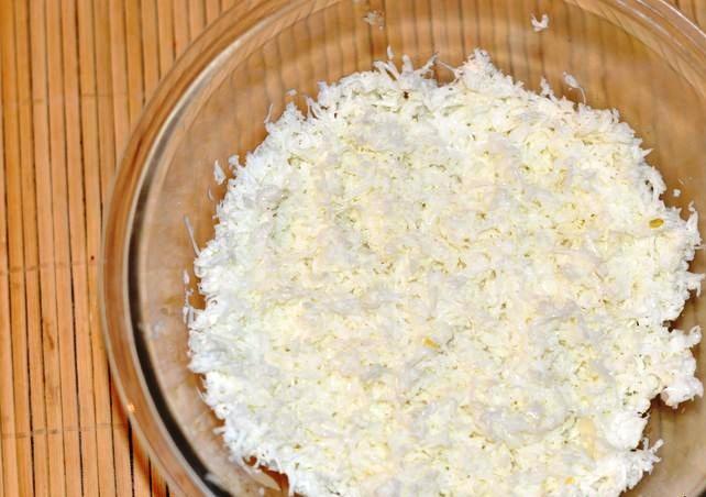 салат мимоза с сыром пошаговый рецепт с фото