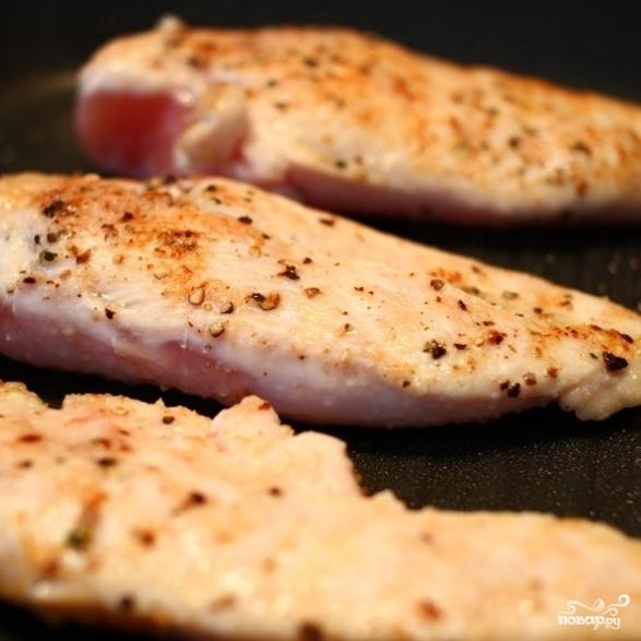 Жаркое из курицы с картошкой - фото шаг 3