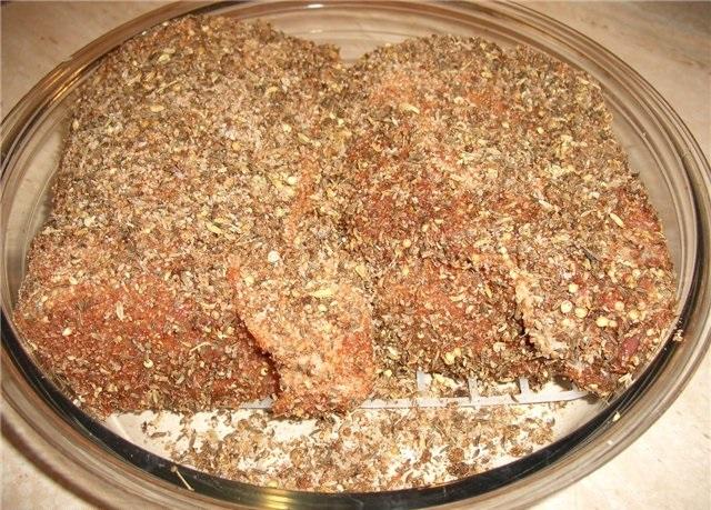 Солонина из свинины - фото шаг 6