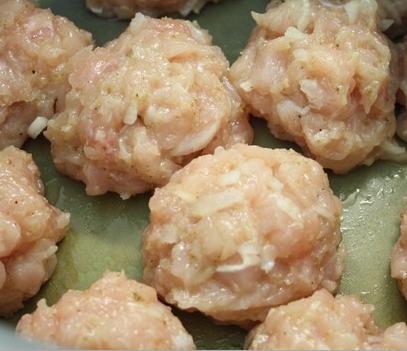 Острая курица в сливочном соусе - фото шаг 2