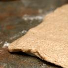 Рецепт Стромболи с ветчиной, луком и сыром