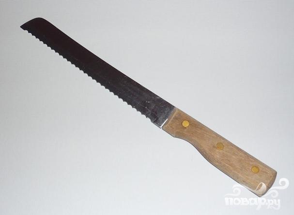 Нож-пила