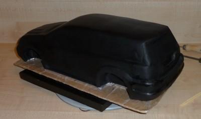 Торт бабушке 60 лет фото 9