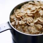 Рецепт Овсяное печенье с орехами и шоколадом