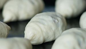 Пирожки с грибами и курицей - фото шаг 6