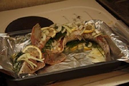 Диетическая говядина в духовке в фольге рецепты