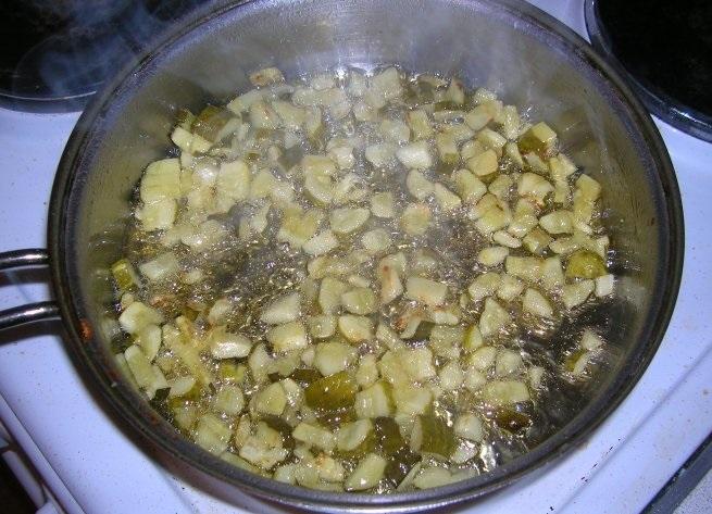 Азу с картошкой - фото шаг 5