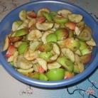 Рецепт Пастила яблочная