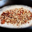 Рецепт Мини-булочки с орехами