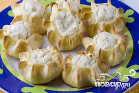 Рецепт Плацинды молдавские