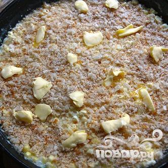 Запеченная кукуруза со сливками - фото шаг 6