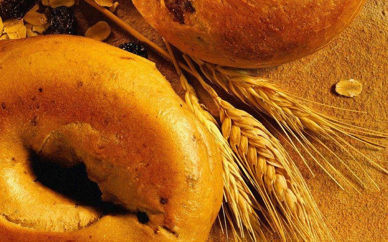 Рецепт Хлеб на сыворотке в хлебопечке