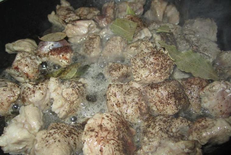 Блюда с куриным филе с соусами с фото