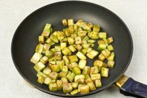 Вегетарианский суп-пюре из чечевицы - фото шаг 4