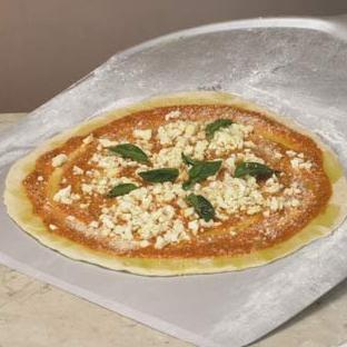 Пицца Margherita - фото шаг 6