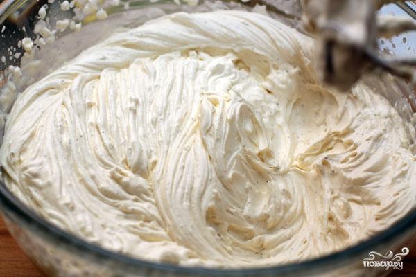 "Торт ""Крокембуш"" - фото шаг 6"