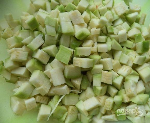 Вкусное овощное рагу - фото шаг 4