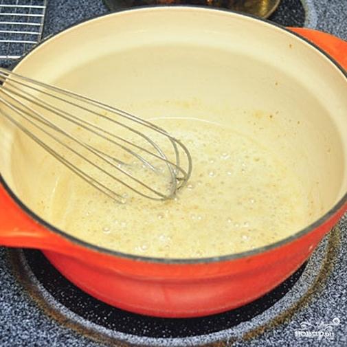Быстрый соус для курицы или утки - фото шаг 3
