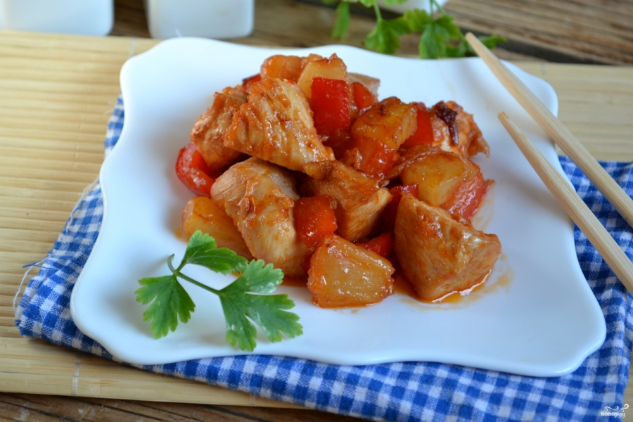 Блюда из свинины и грибов с картошкой