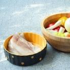 Рецепт Запеченная треска с овощами