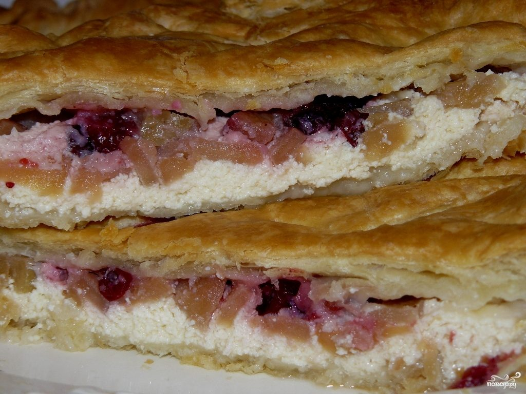 пирог с палтусом из дрожжевого теста пошаговый рецепт с фото